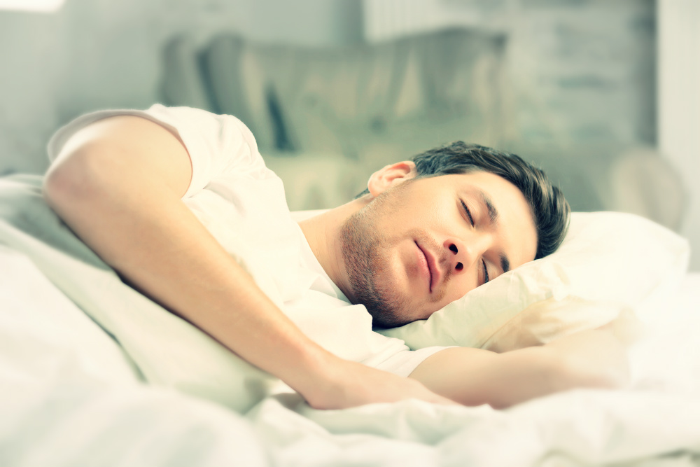 الرغبة في النوم