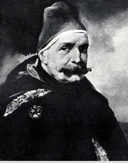 سليمان باشا الفرنساوي