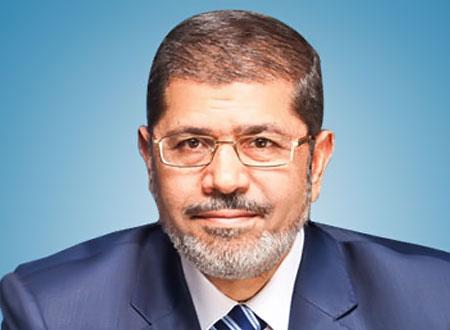 صورة محمد مرسي