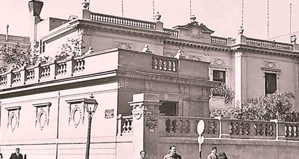 قصر البستان 2