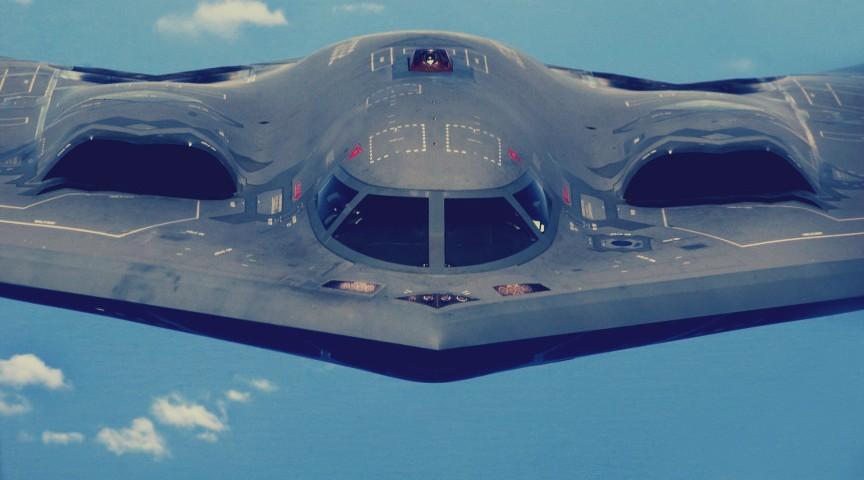 386aa30e5 أغلى 10 معدات عسكرية في العالم: «قاذفة قنابل وحاملة طائرات والسعر يبدأ بـ 2  مليار دولار»