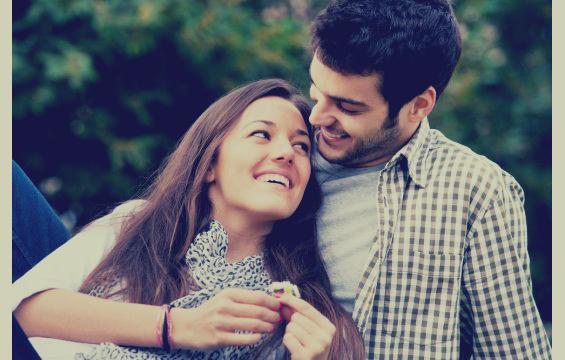 الحب من النظرة الأولى