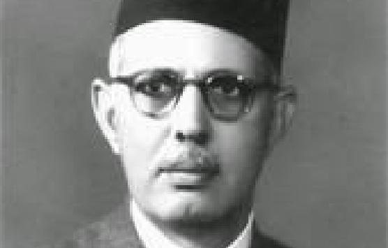 محمد بهي الدين بركات باشا