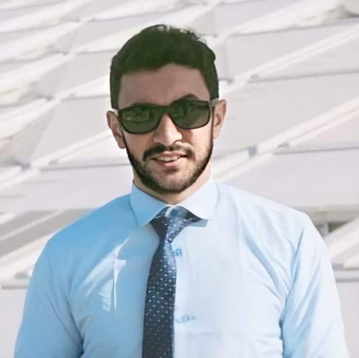 محمود الكومي