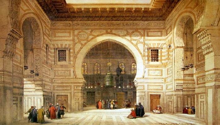 طقوس استطلاع الهلال في مصر قبل 13 قرنًا من الزمان