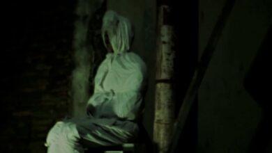 أرواح الموتى تتجول في شوارع أندونيسيا