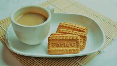 اختراع جديد لـ البسكويت| والمتابعين: الحمدلله هنمنعها تغرق في الشاي بلبن