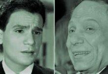 في يوم ميلاده.. قصة سقوط عادل إمام في بالوعة بسبب عبدالحليم