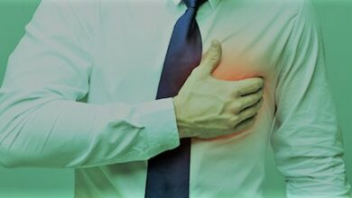 لتجنب حدوث قصور القلب