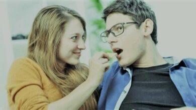 الزواج يكون سعيد عندما تكون الزوجات أنحف من أزواجهن