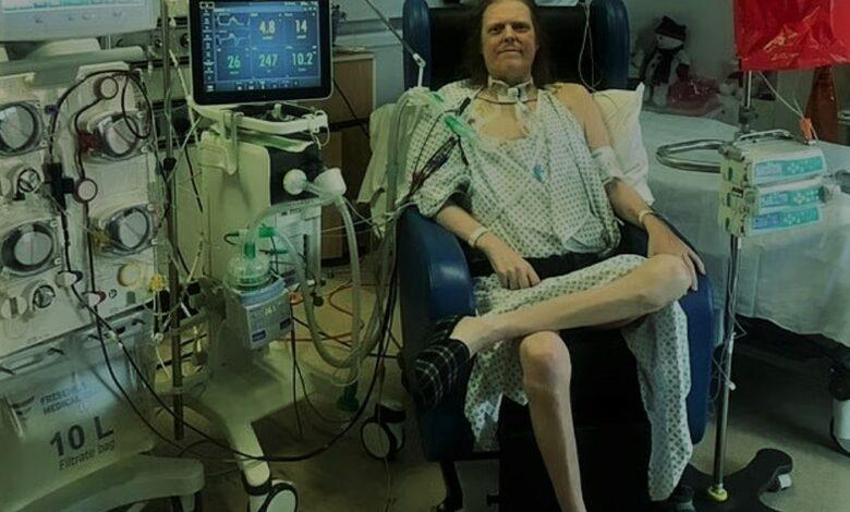 المريض الأطول معاناة من كورونا