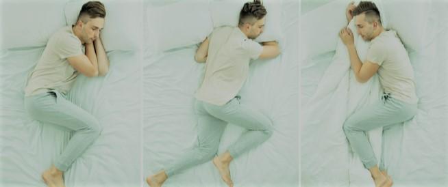 طريقة نومك مرتبطة بحجم دخلك الشهري