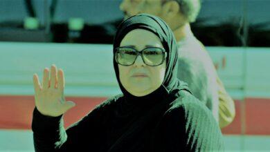 رأي دلال عبدالعزيز في حضور حفل زفاف بعد أداء واجب العزاء