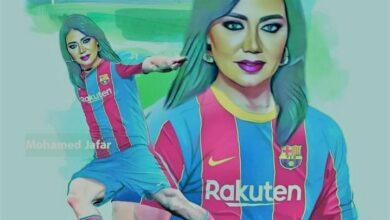 نشرة الكوميكس| «دي صفقة ولا بطولة».. تعليقات الجمهور على ظهور رانيا يوسف بتيشرت برشلونة