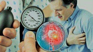 هذا نوع من الخضار يقلل مشاكل القلب وينظم ضغط الدم