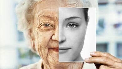 لهذه الأسباب.. الشيخوخة تظهر على النساء أسرع من الرجال