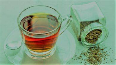 شاي مُحلي طبيعياً يقلل الكوليسترول...يؤخر علامات الشيخوخة