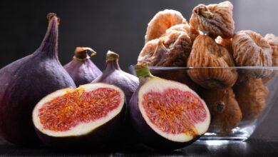 8 آثار جانبية غير متوقعة لفاكهة التين