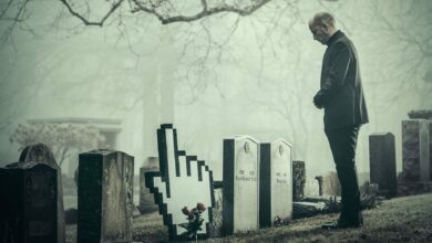 بعد الموت .. ماذا يحدث لوسائل التواصل الاجتماعي الخاصة بك؟