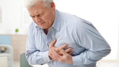 هل تعرف ما إذا كنت تعاني من نوبة قلبية أم لا؟ إليك الإجابة