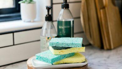 7 أشياء في المطبخ تجعلك مريضًا