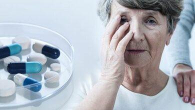 دواء يعالج الزهايمر