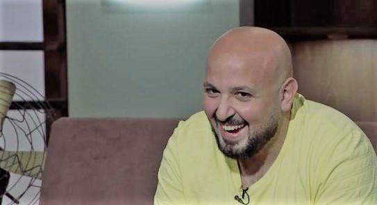 محمد السعدني