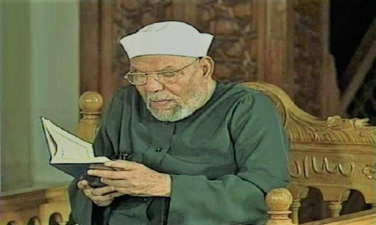 خطبة نادرة.. تعرف أدعية الشعراوي في يوم عرفات