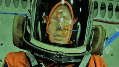 ناسا ترسل الدمى لاستكشاف الفضاء من أجل مهام الفضاء المستقبلية (صور)