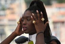 سرقة مجوهرات ممثلة أمريكية في مهرجان كان: «قضيت ساعتين ونصف في قسم الشرطة»