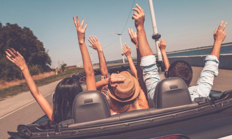 هل تستعد لقضاء رحلة صيفية على الطريق؟ هذه النصائح الست ستبقيك آمنًا وصحيًا