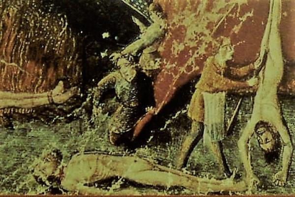 المصريون يأكلون لحوم البشر والجواهر ترمي على الأرض...ماذا تعرف عن الشدة المستنصرية؟!