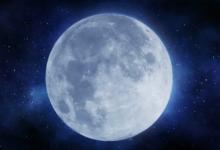 هل توجد زلازل على سطح القمر؟