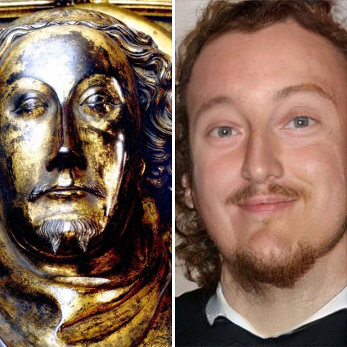 ريتشارد الثاني ملك إنجلترا
