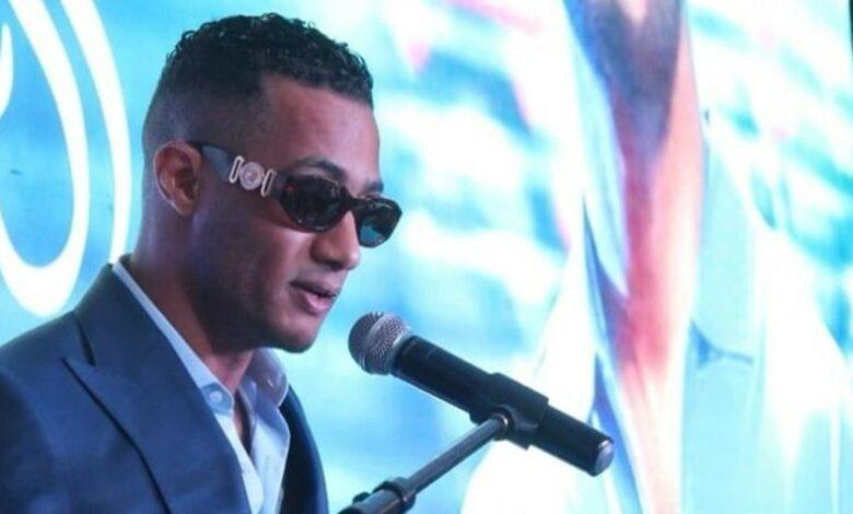 «شعبيتي أكبر من المكان».. محمد رمضان يكشف سبب إلغاء حفله بمدينة العلمين