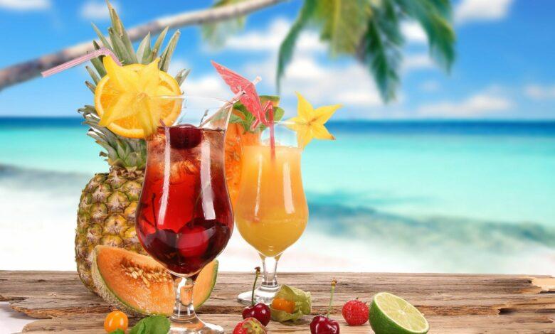 متاحة في المنزل.. 6 مشروبات طبيعية تروي عطشك في الصيف