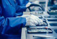 دراسة تحذر.. المعادن السامة تتسرب إلى عظامنا أثناء إنتاج الهواتف والبطاريات