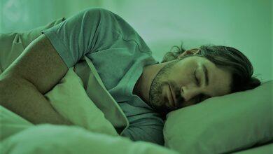 طرق تساعدك على النوم سريعا