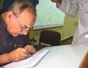 عباس شاكر جودي البغدادي