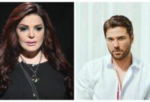 نضال الأحمدية تفتح النار على أحمد عز: «وعد فنانة لبنانية بالزواج لكنه هرب يوم الخطوبة»